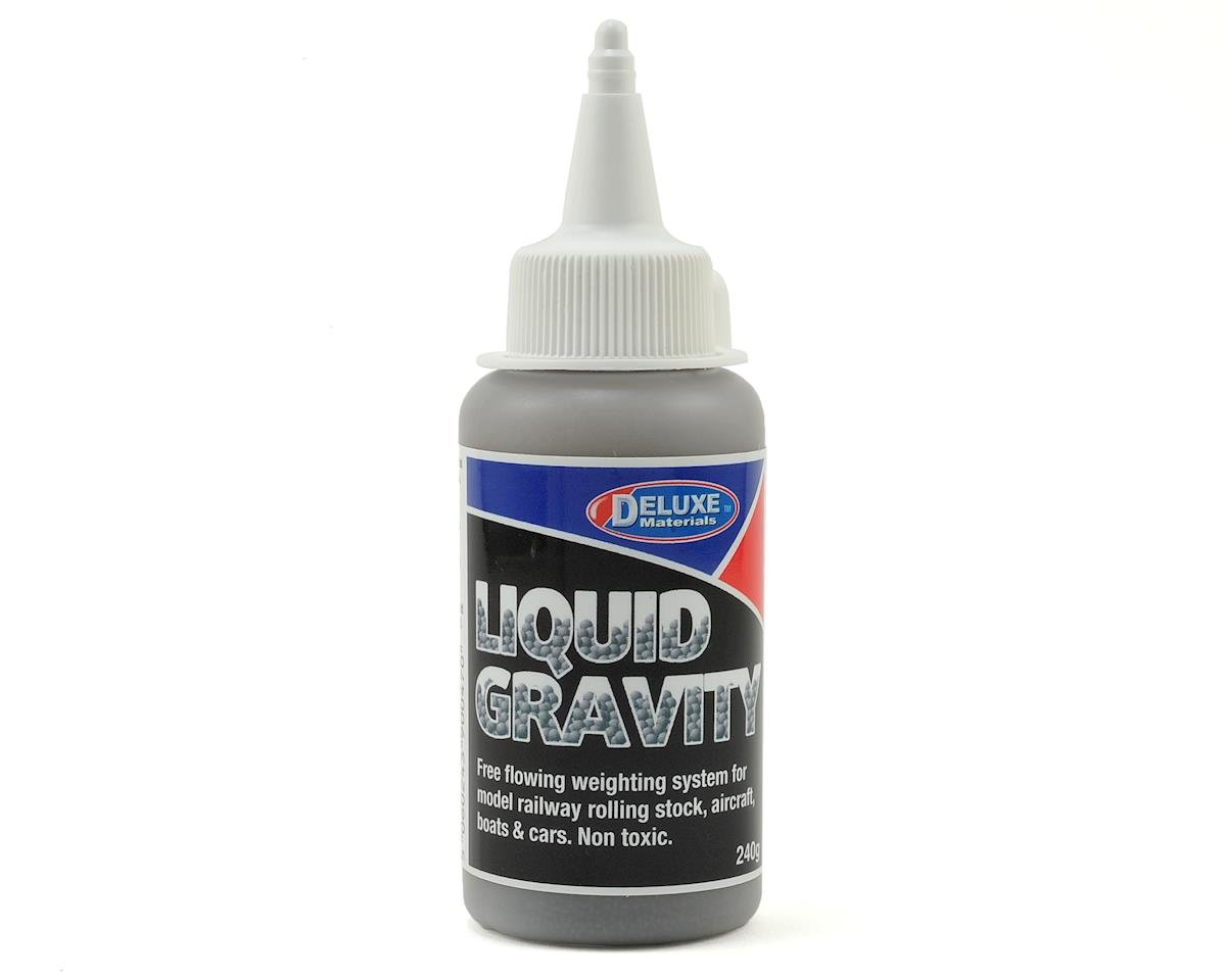 Liquid Gravity (250g) by Deluxe Materials