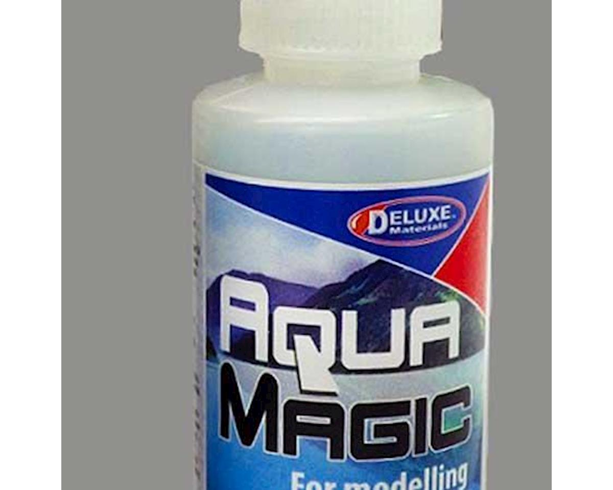 Deluxe Materials Aqua Magic 125ml
