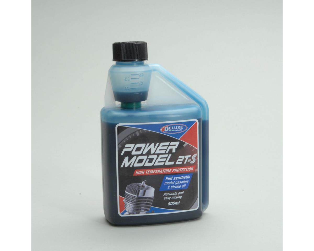 PowerModel 2T-S, 2 Stroke Oil, 500ml