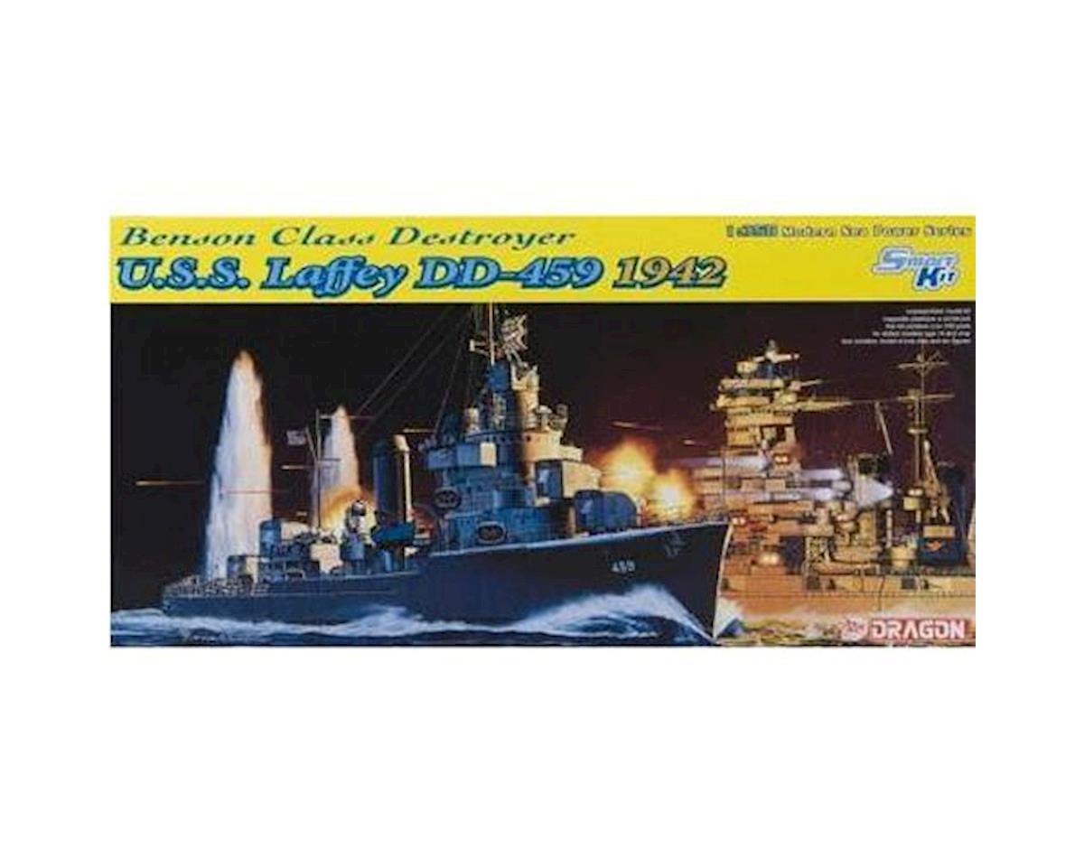 Dragon Models 1026 1/350 USS Laffey DD-459 Smart Kit