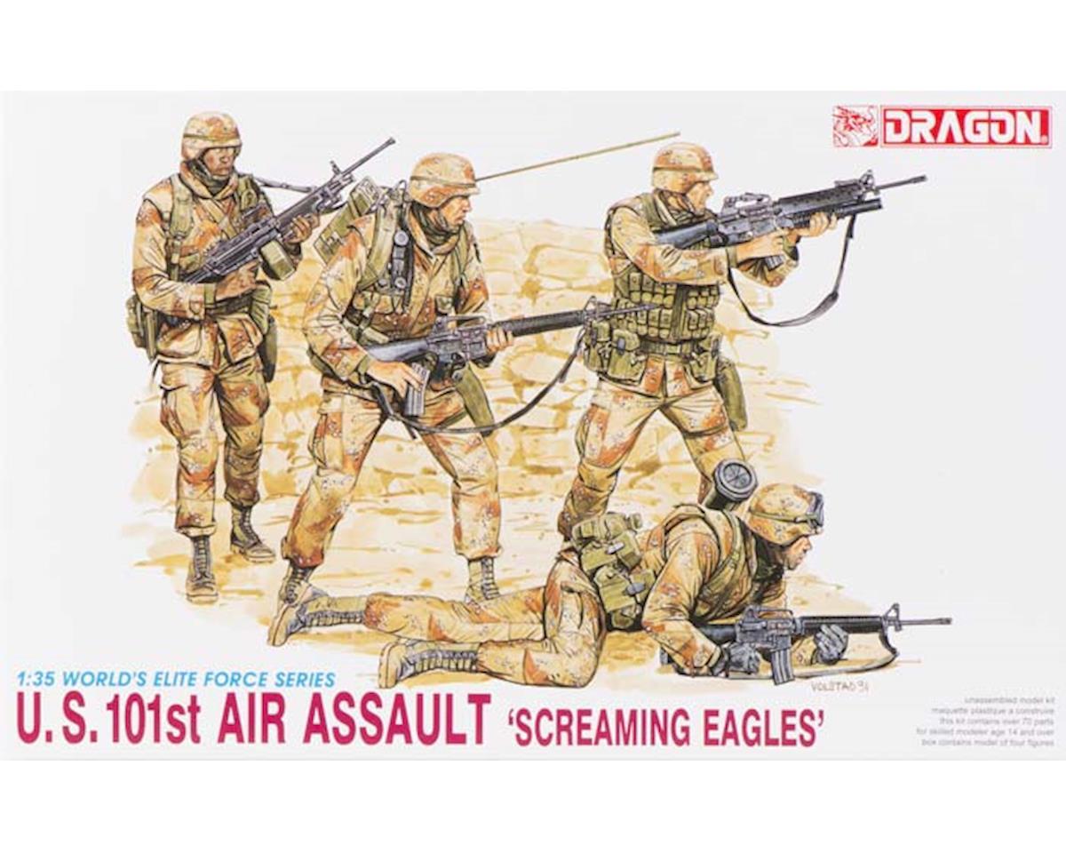 Dragon Models 3011 1/35 US 101st Airborne