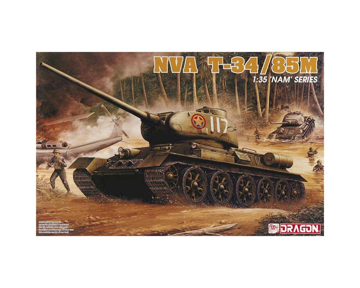 Dragon Models 3318 1/35 NVA T-34/85M