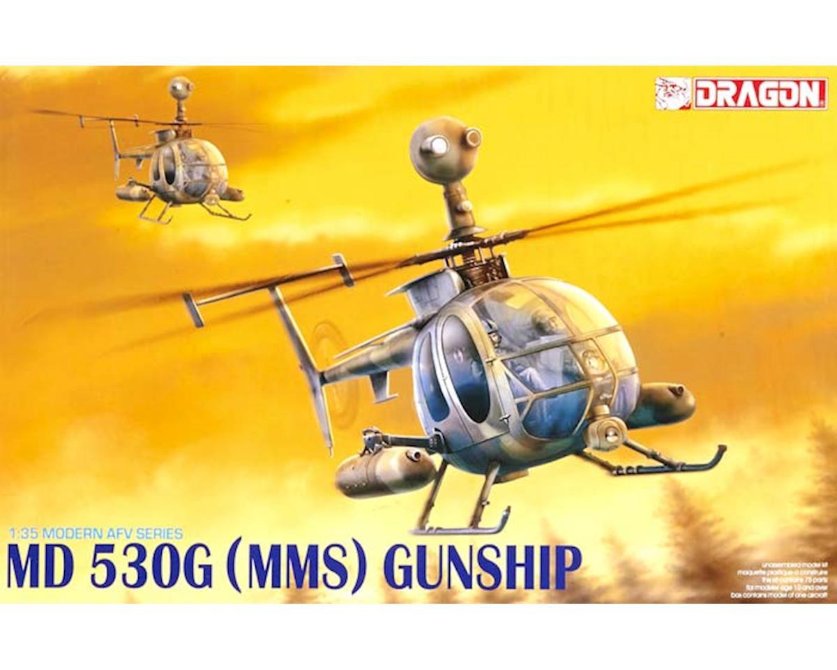 3526 1/35 M530G Gunship