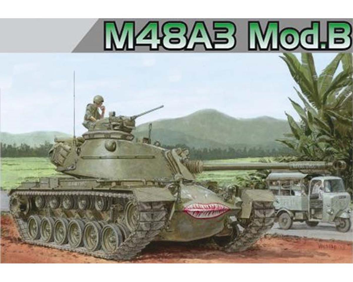 3544 1/35 M48A3 Mod.B Smart Kit by Dragon Models