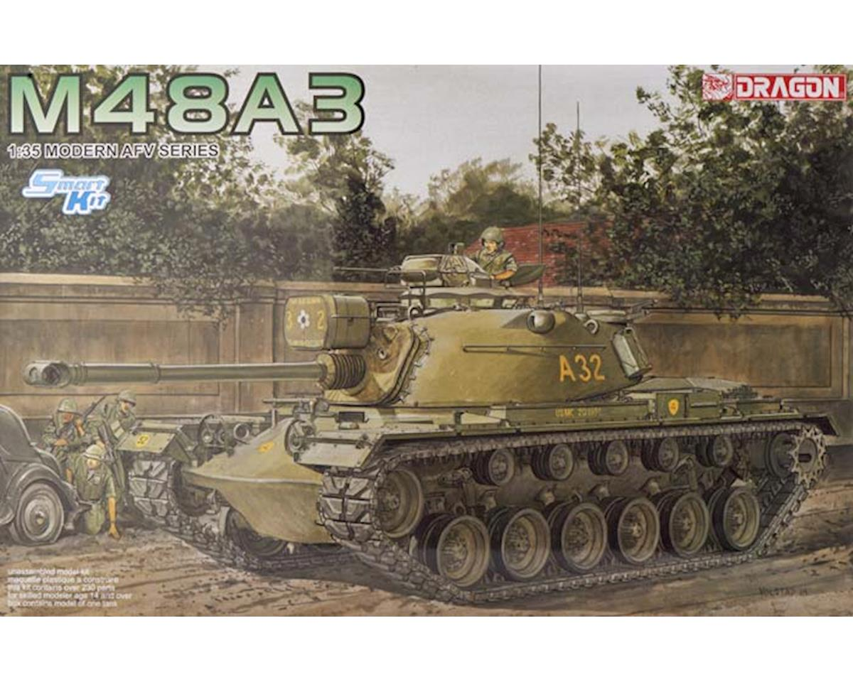 Dragon Models 3546 1/35 M48A3 Smart Kit