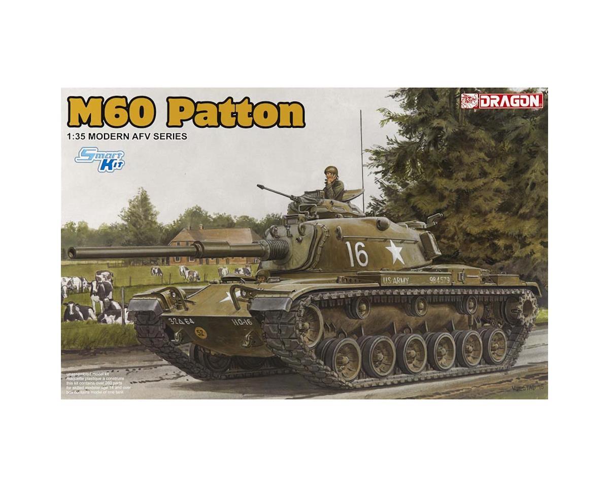 3553 1/35 M60 Patton Smart Kit by Dragon Models