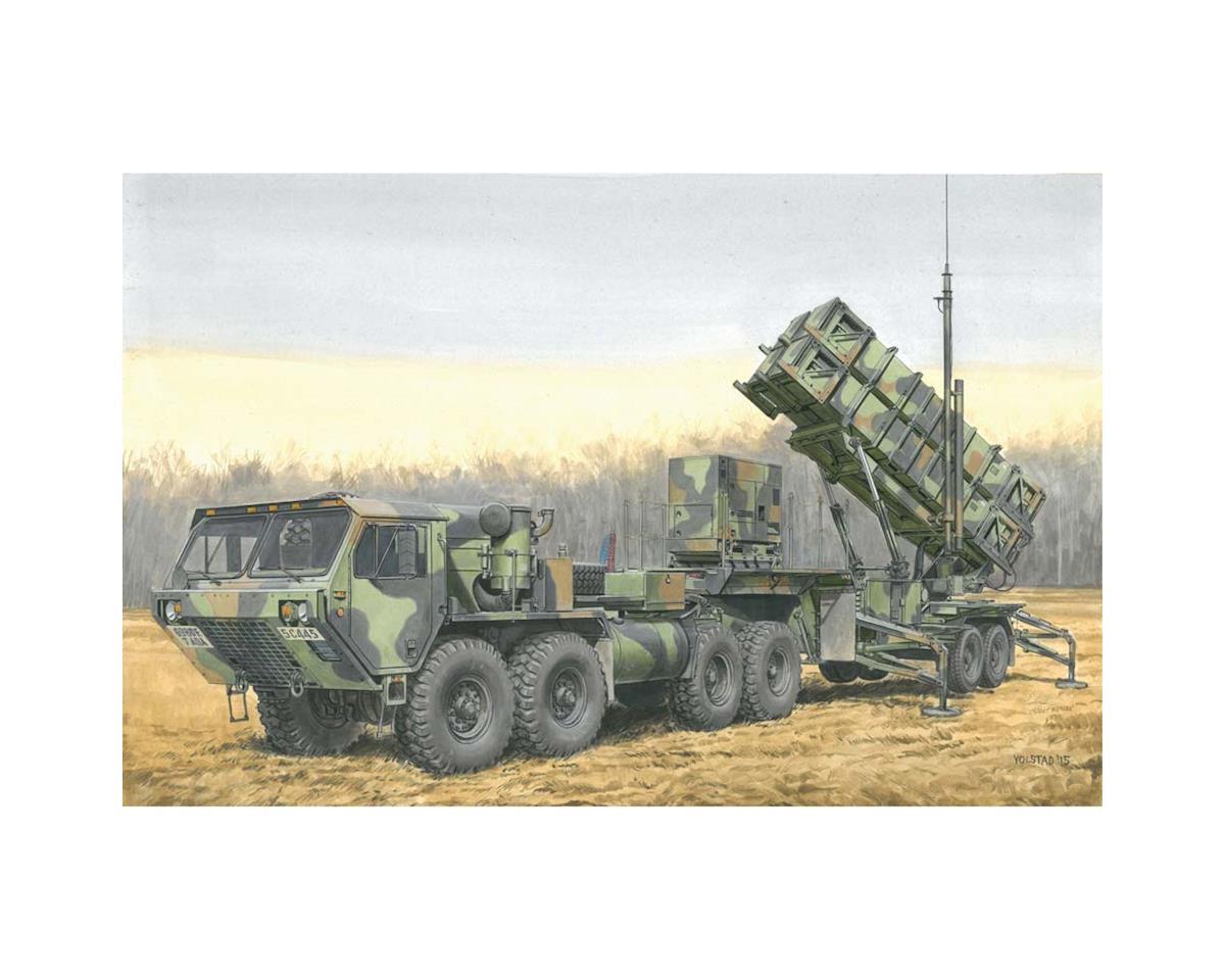 Dragon Models 3558 1/35 MIM-104B Patriot Surfact-To-Air-Missile