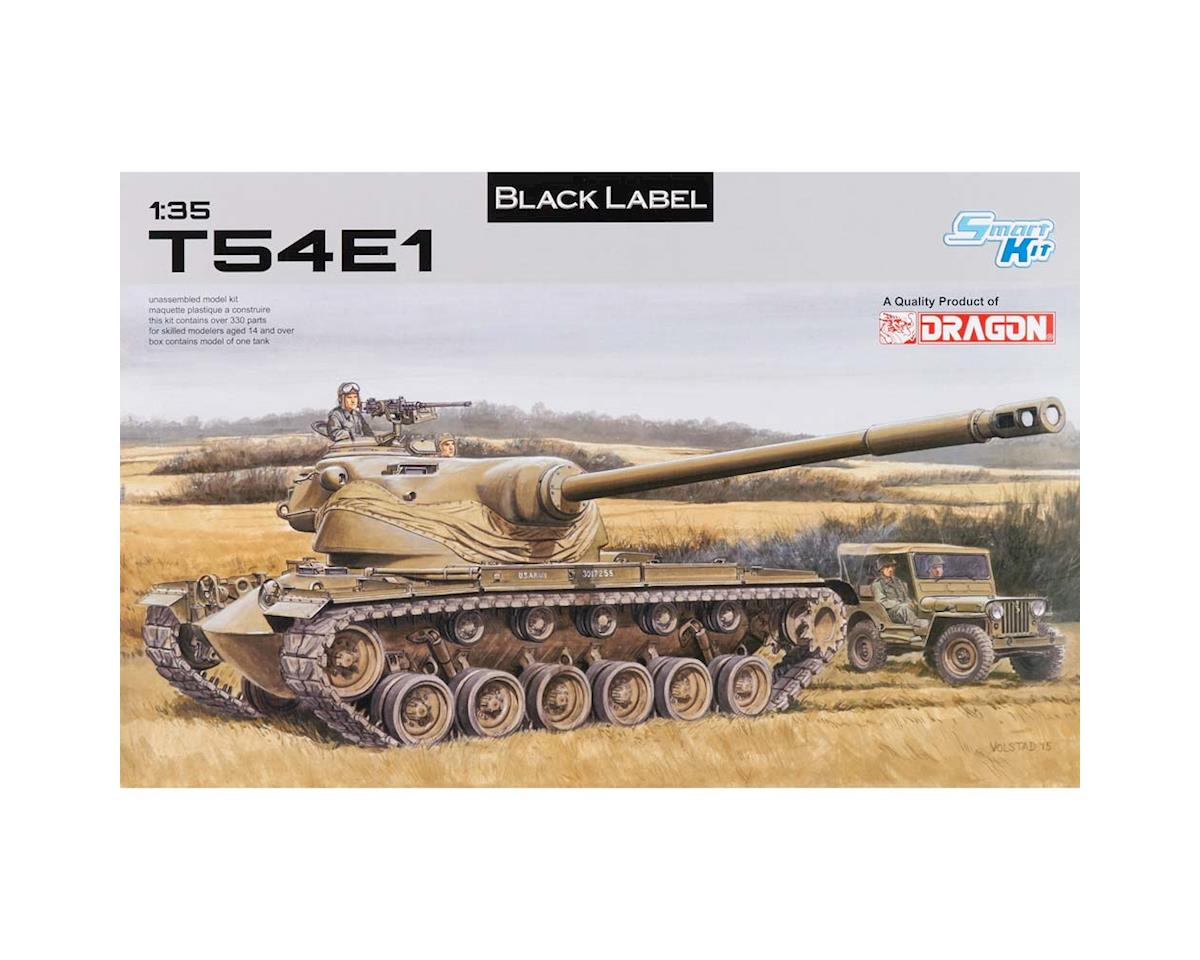 Dragon Models 3560 1/35 T45E1 Smart Kit Black Label Series