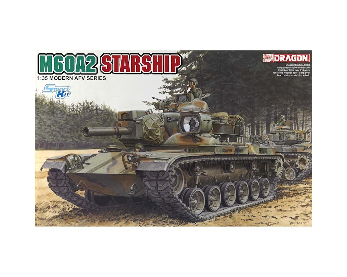 Dragon Models 3562 1/35 M60A2 Starship Smart Kit