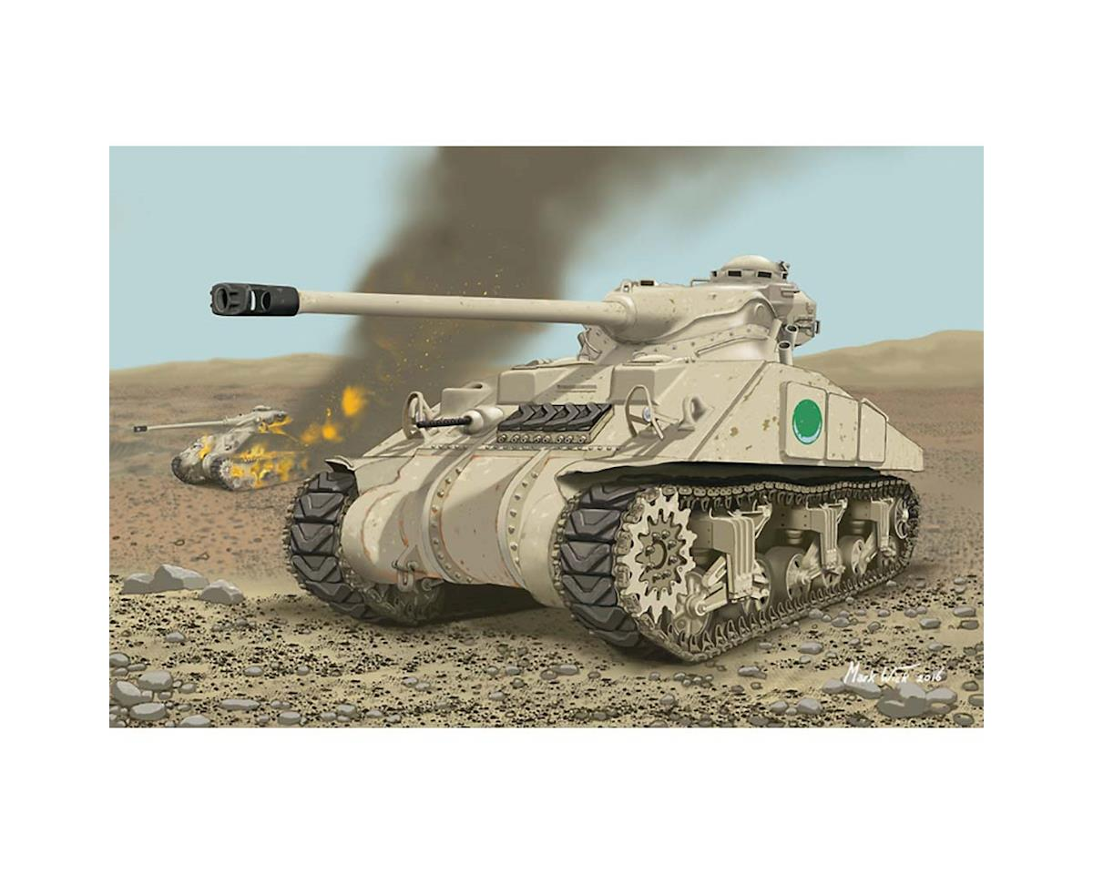 Dragon Models 3570 1/35 Egyptian Sherman