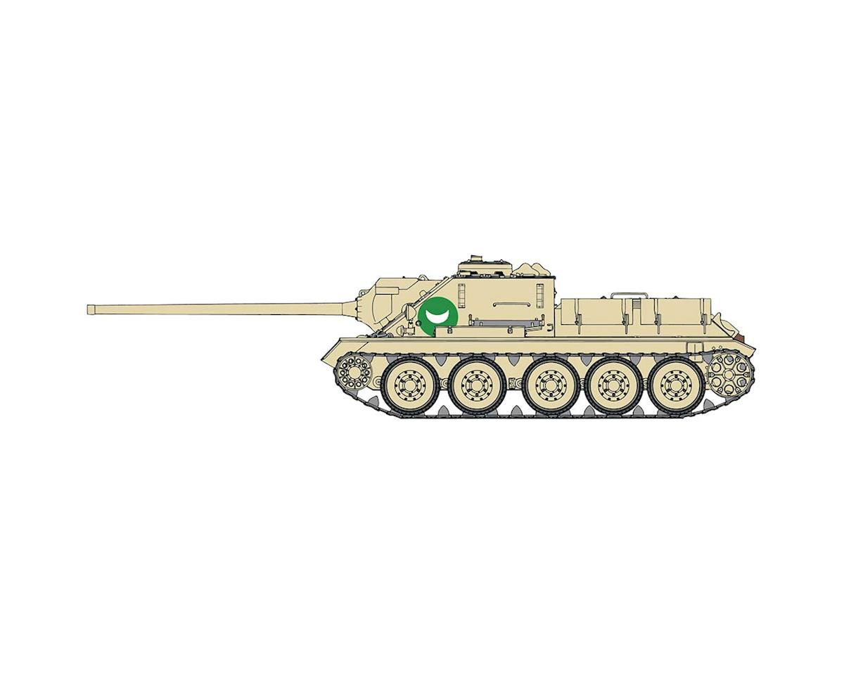 Dragon Models 3572 1/35 Egyptian Su-1000 Tank Destroyer - Six Day War
