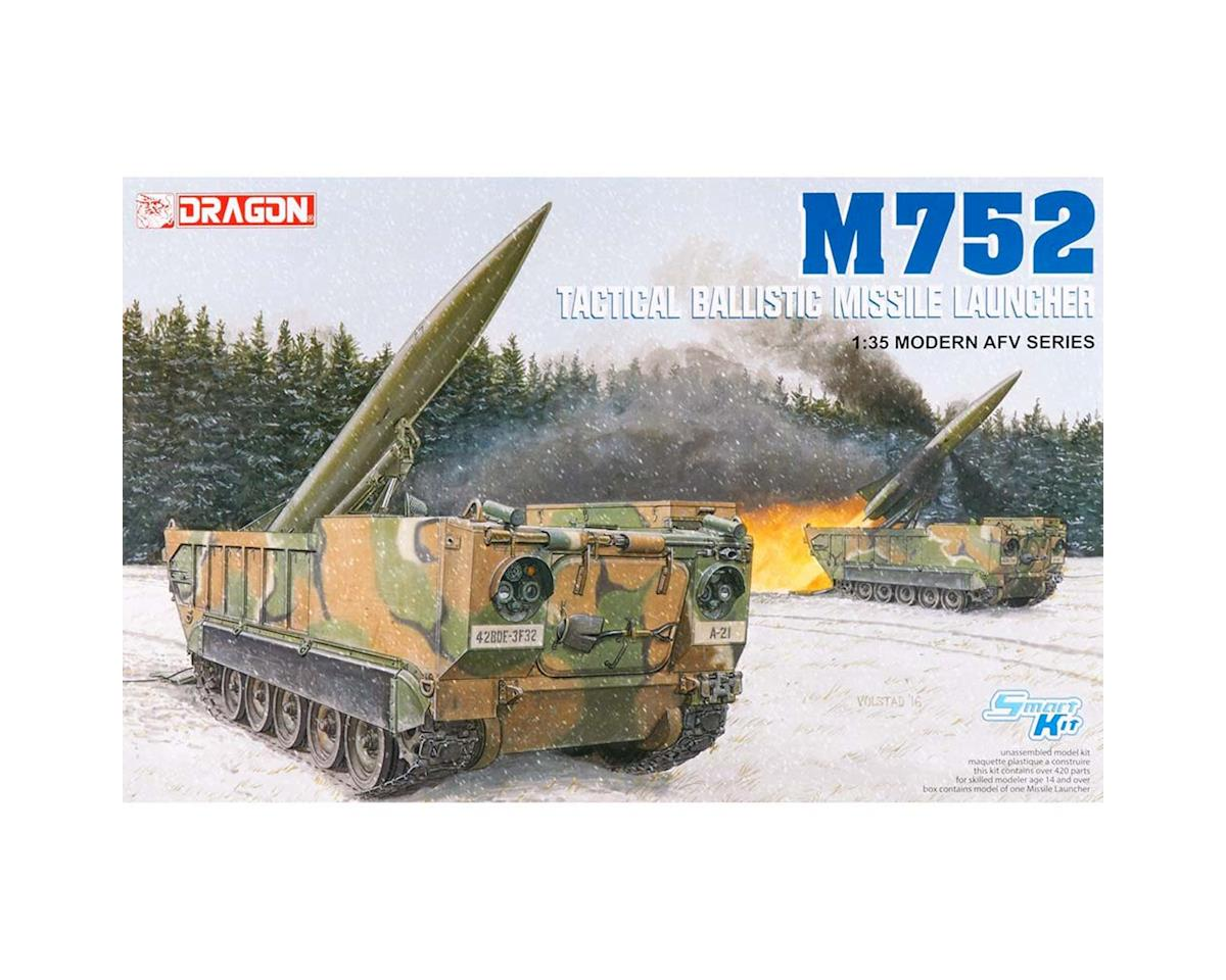 Dragon Models 3576 1/35 M752 Lance Self-Propelled Missile Launcher