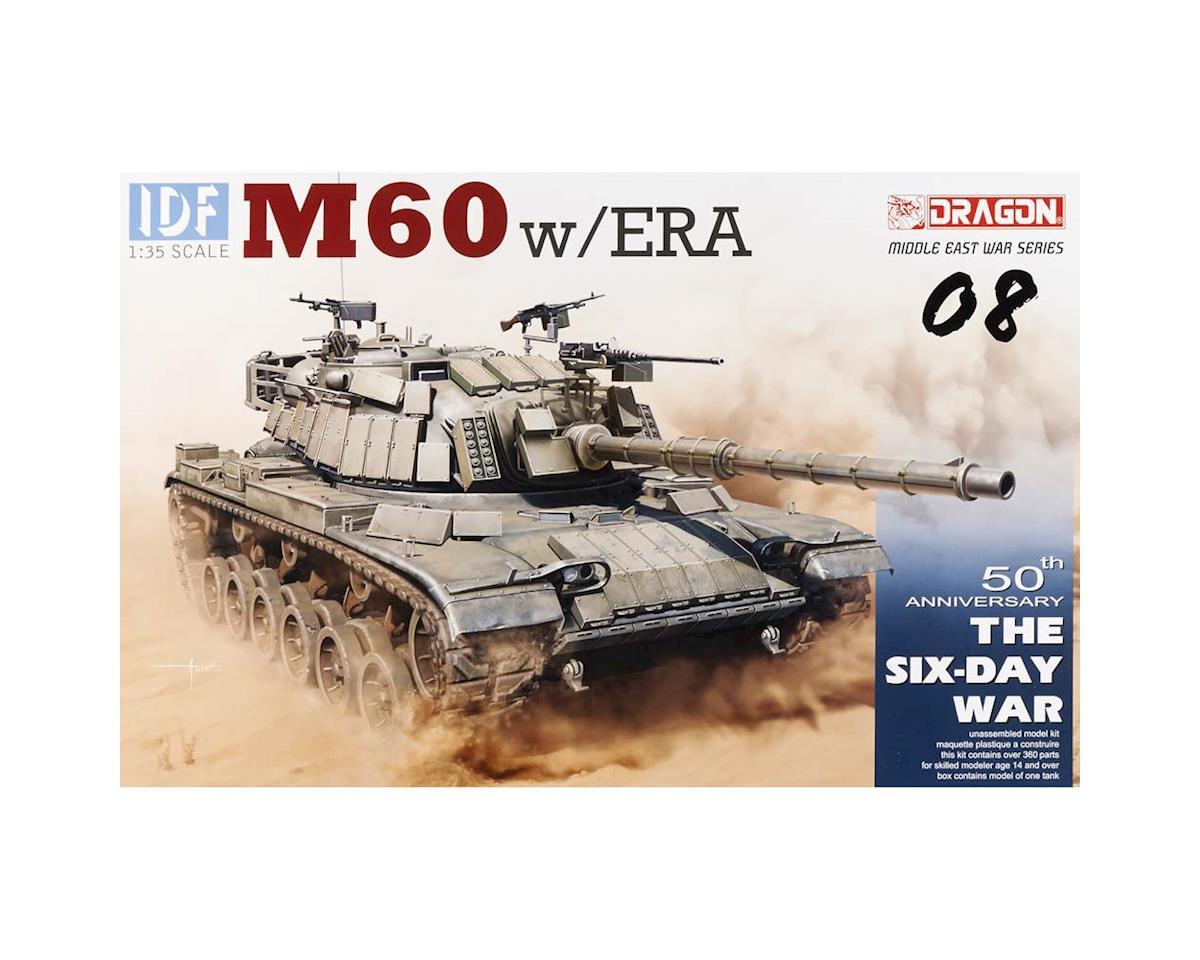 Dragon Models 3581 1/35 IDF M60 w/Explosive Reactive Armor