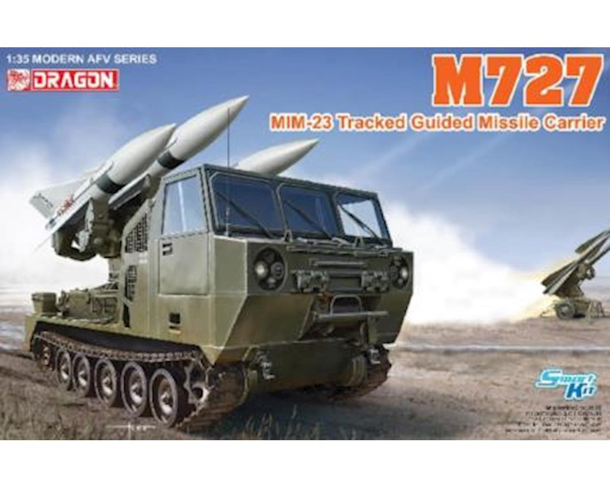 Dragon Models 3583 1/35 M727 MiM-23 Tracked Guided