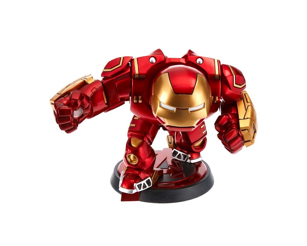 """36015 6"""" Bobblehead Age of Ultron Hulk Buster by Dragon Models"""