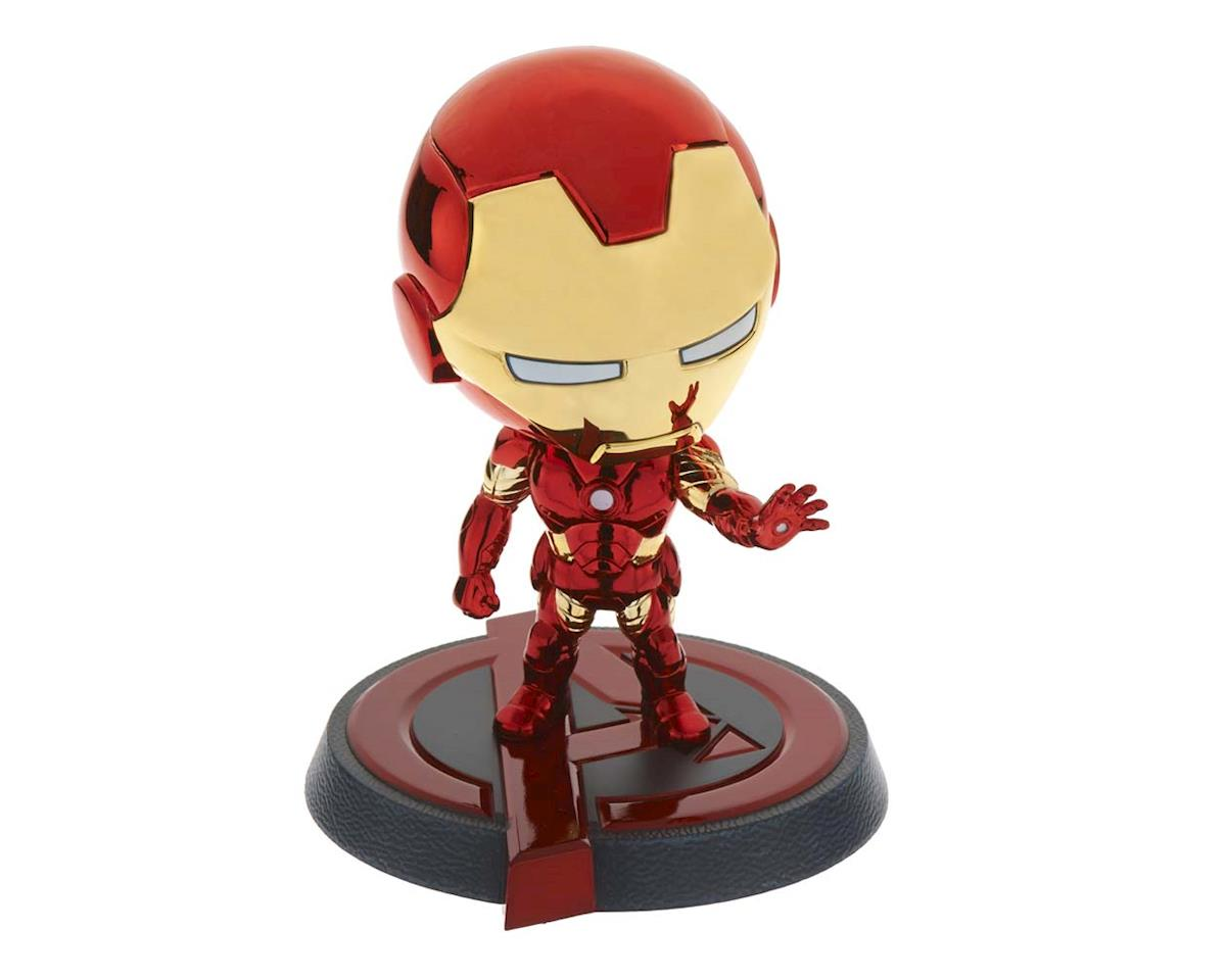 Dragon Models Hero Remix 5  Bobblehead Age of Ultron Ironman