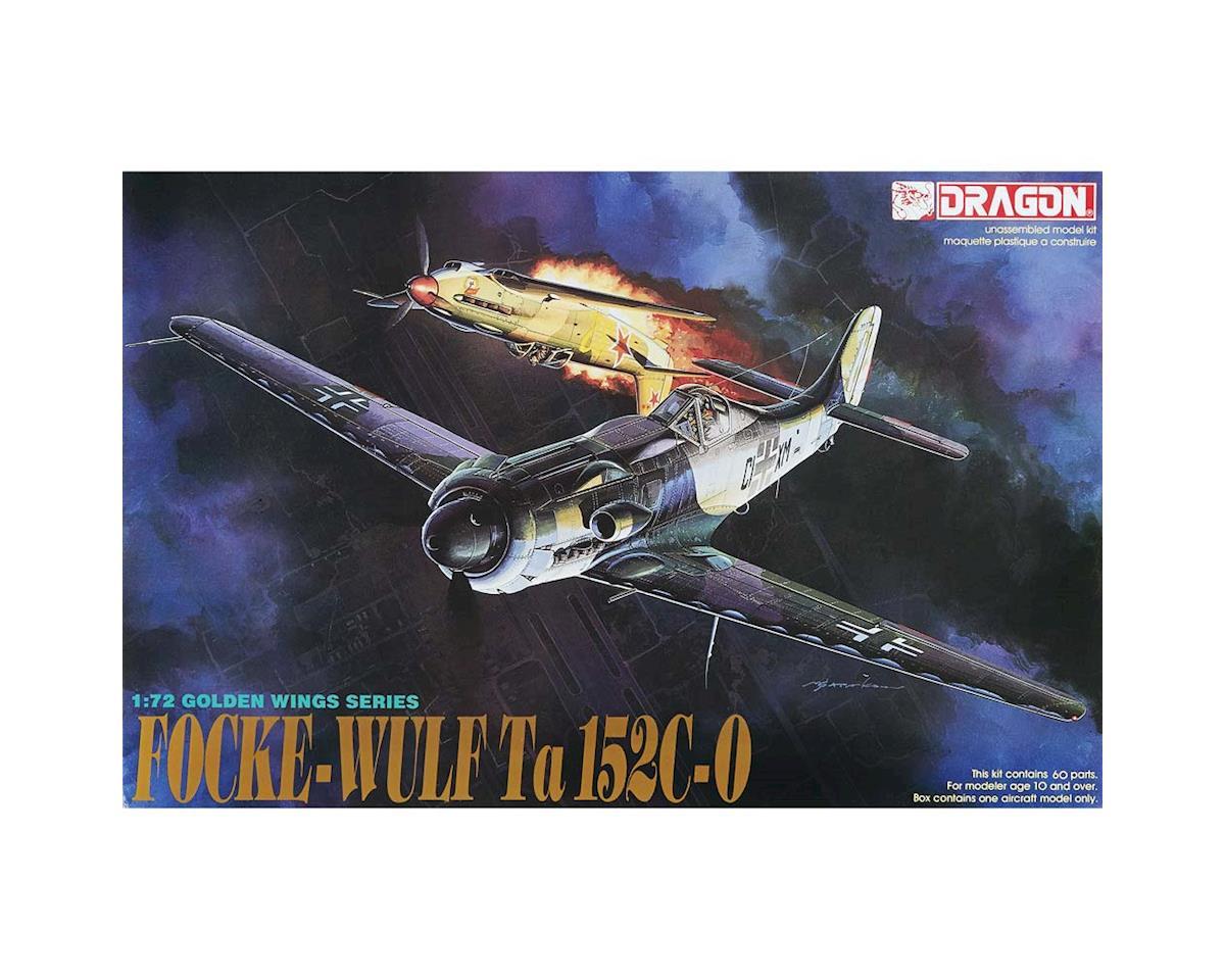 Dragon Models 5007 1/72 Focke-Wolf Ta152C-O