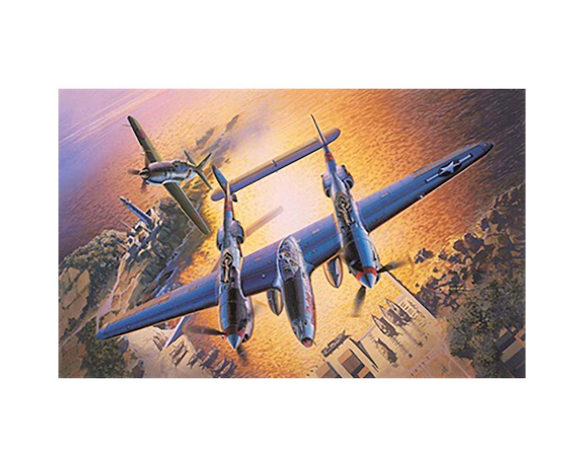 Dragon Models 5018 1/72 P-38J Lightning