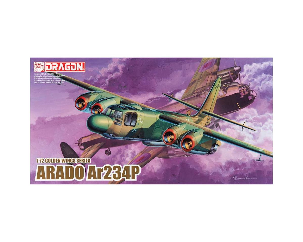 Dragon Models 5026 1/72 Arado Ar234P-1