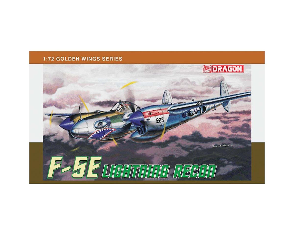 Dragon Models 5040 1/72 F-5E Reconnaissance