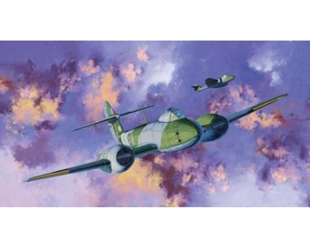 Dragon Models 1/72 Gloster Meteor F.III, Golden Wings Series