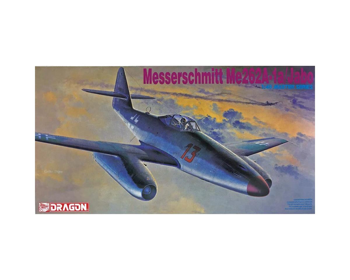 Dragon Models 5507 1/48 Me262A-1A Jabo