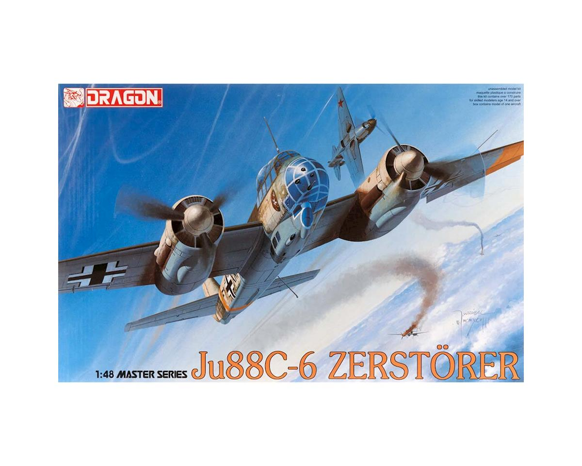 Dragon Models 5536 1/48 Ju88C-6 Zerstorer