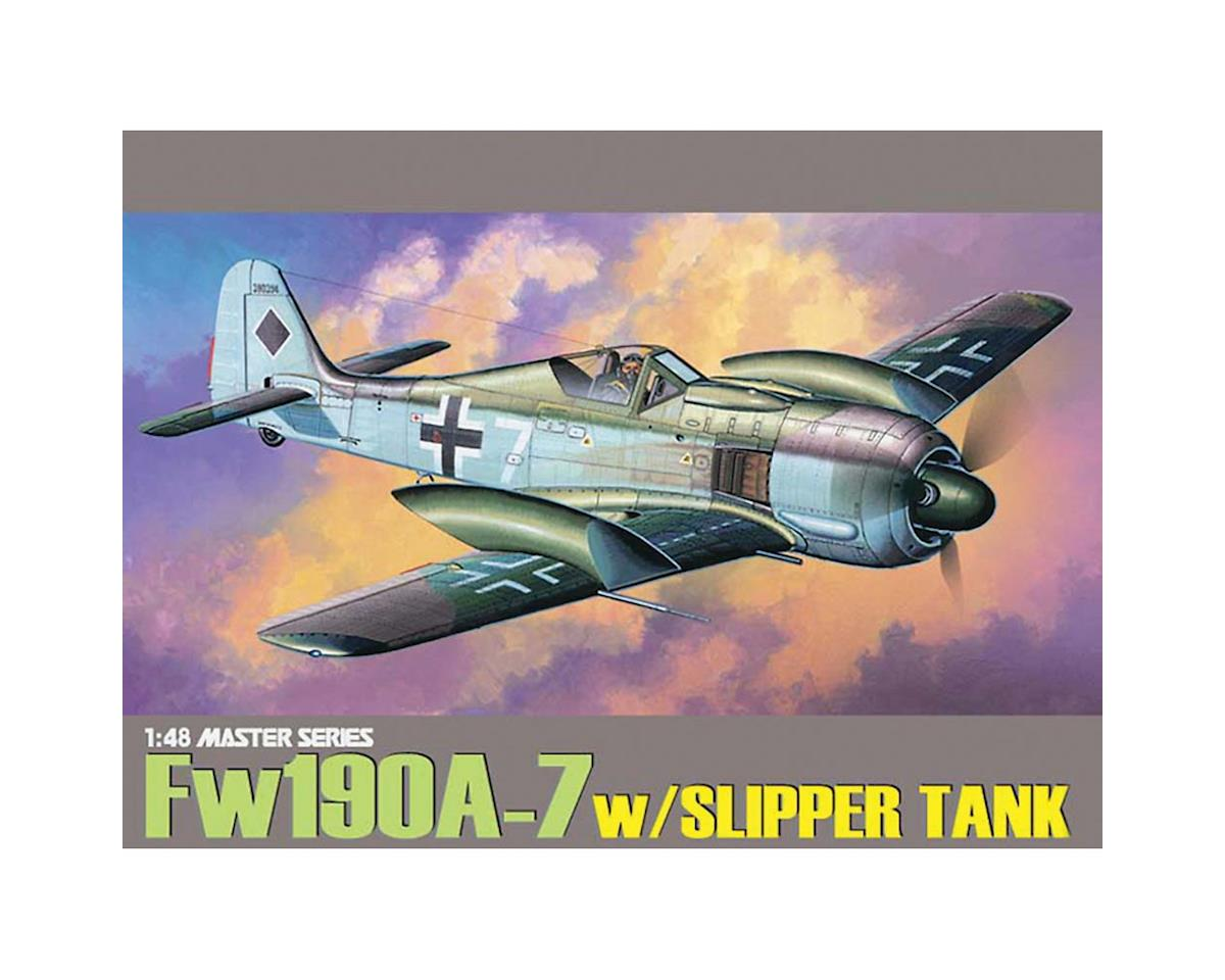 1/48 Fw190a-7 With Slipper Tank