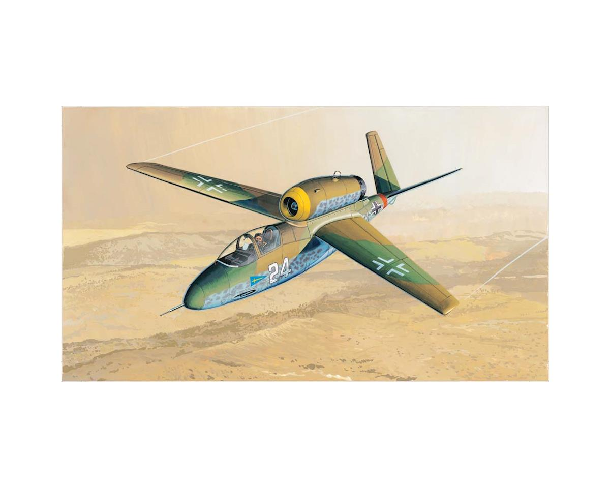 Dragon Models 5552 1/48 He162D Volksjager WWII Jet Fighter