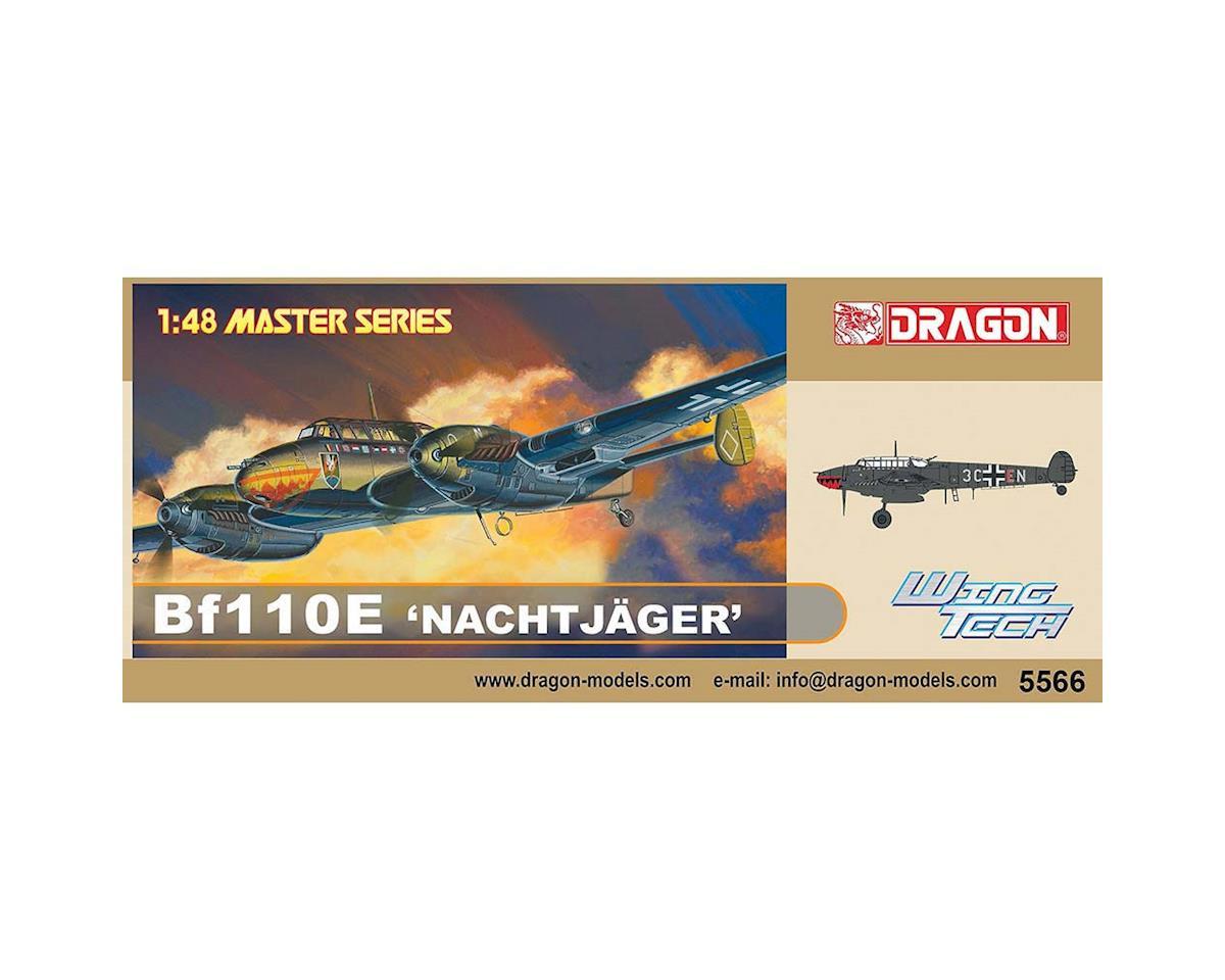 Dragon Models 5566 1/48 Bf110E Nachtjager
