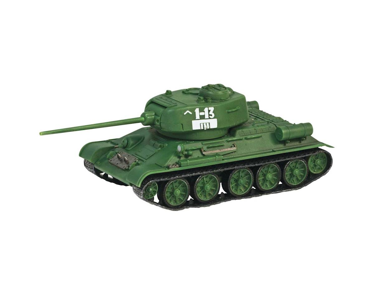 Dragon Models 1/72 T-34/85 1st Battalion 63rd Guards Tank Brigd