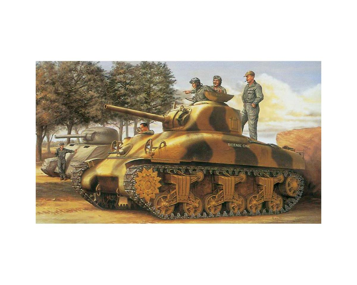 Dragon Models 6048 1/35 M4A1 75mm Early Version