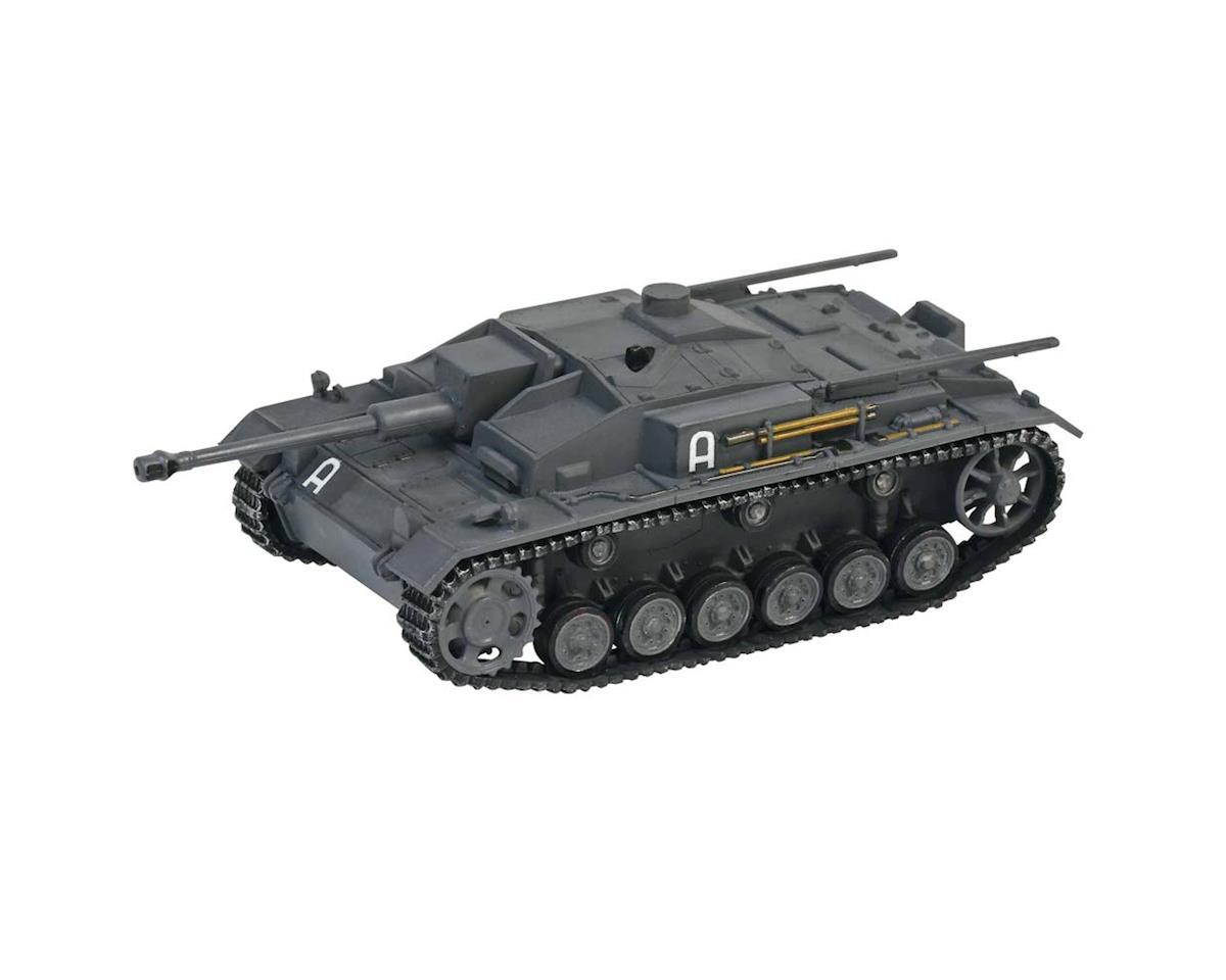 60512 1/72 StuG.III Ausf.F StuG.Abt.210 Eastern Front by Dragon Models