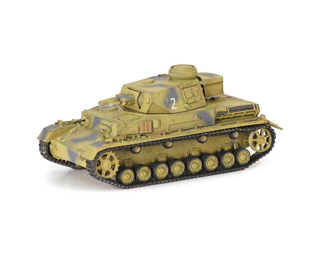 "Dragon Models 60695 1/72 Pz.Kpfw.IV Ausf.F1 ""GD"" D"