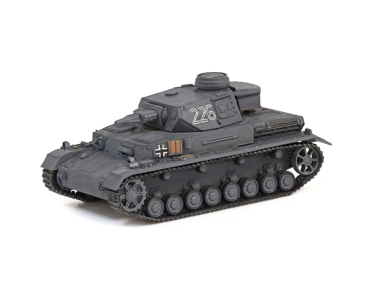 60696 1/72 Pz.Kpfw.IV Ausf.F1 LAH Div Germany '42 by Dragon Models