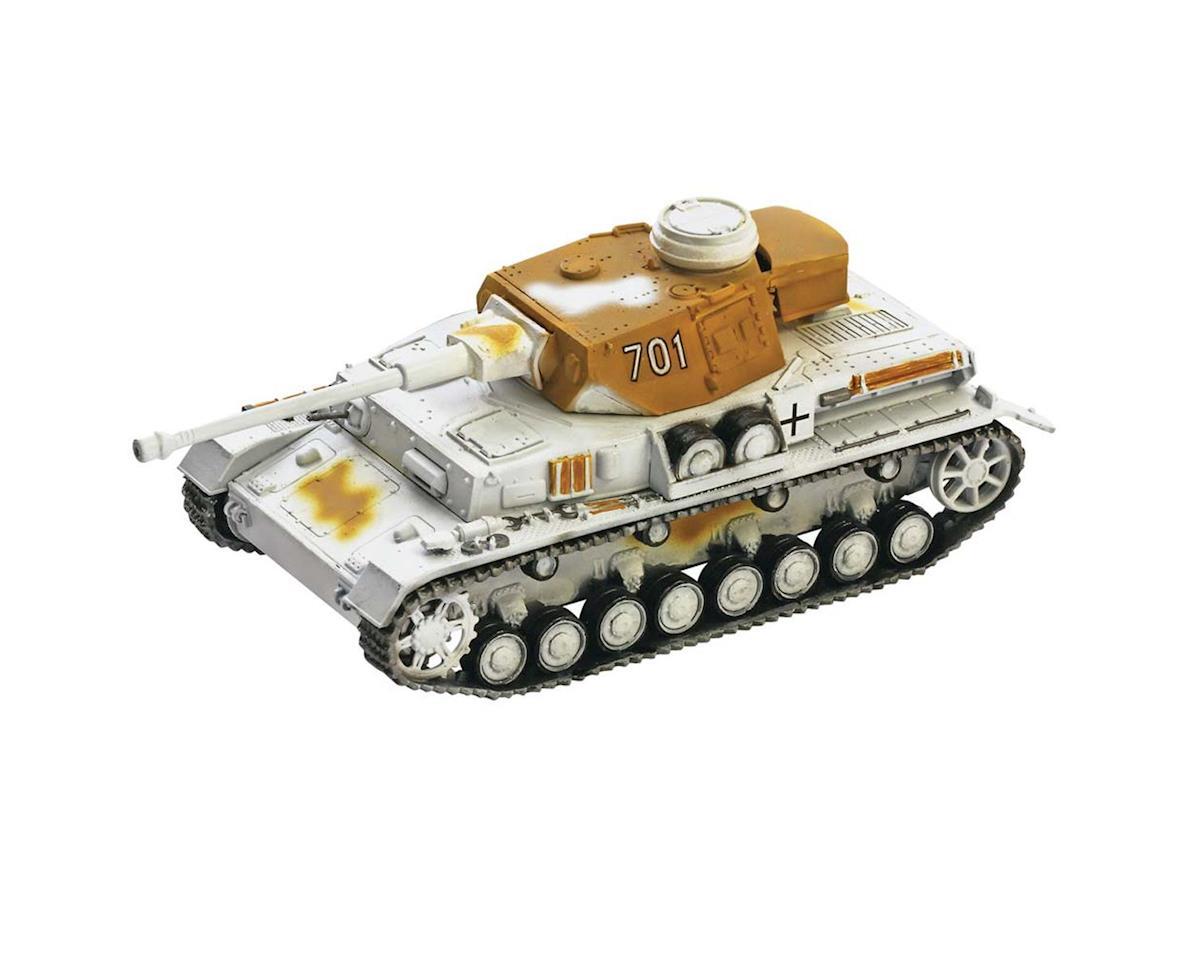 Dragon Models 1/72 Pz.Kpfw.IV Ausf.G 7.Pz.Rgt Totenkopf