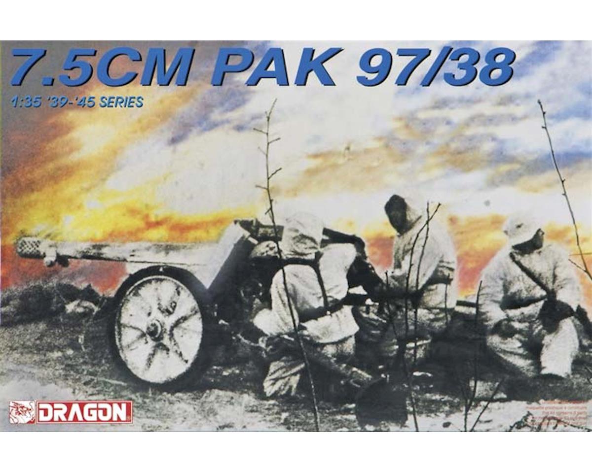 6123 1/35 7.5cm Pak 97/38