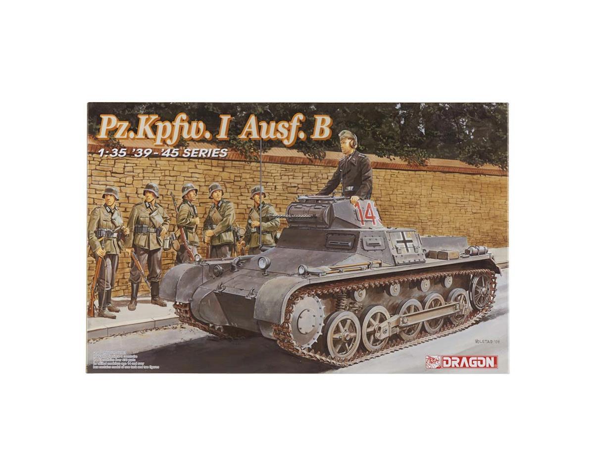 Dragon Models 6186 1/35 Pz.Kpfw.I Ausf.B