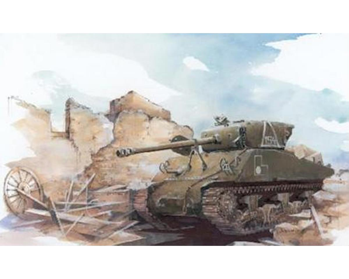 Dragon Models 6188 1/35 M4A2(76) Red Army