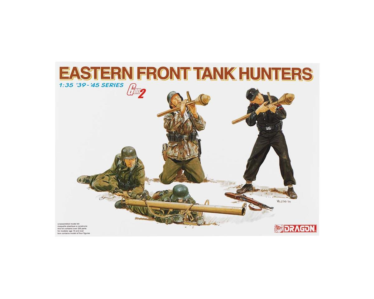Dragon Models 6279 1/35 Eastern Front Tank Hunters (4)