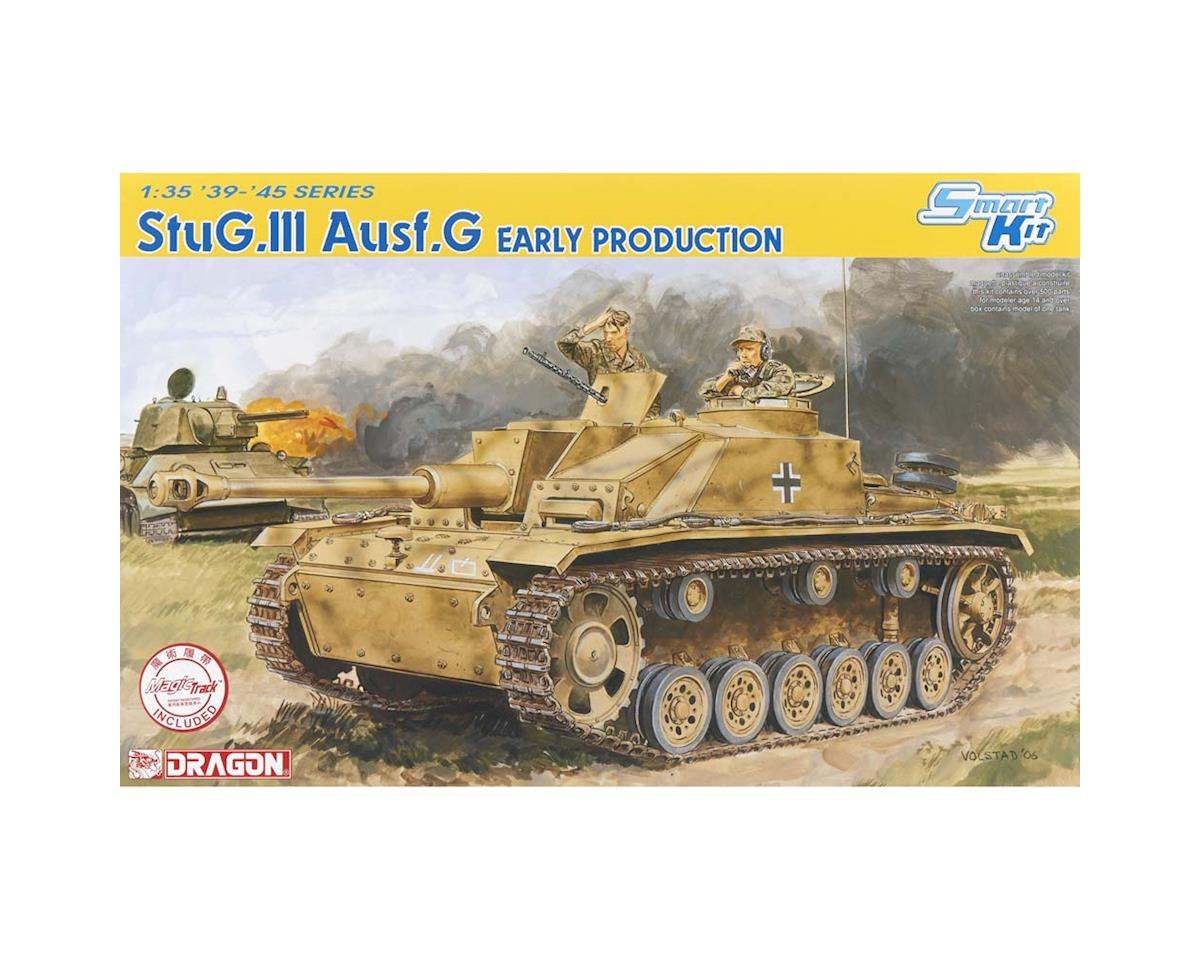 Dragon Models 6320 1/35 StuG Iii Ausf.G Early Production Smart Kit