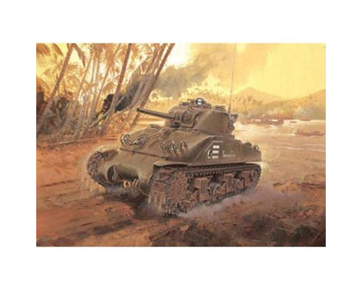 6441 1/35 M4 Sherman Composite Hull PTO by Dragon Models