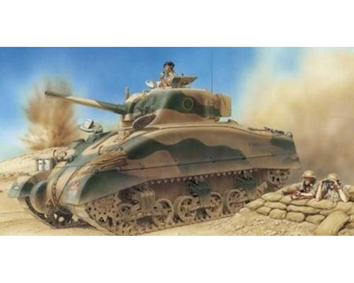 Dragon Models 6447 1/35 El Alamein Sherman Smart Kit