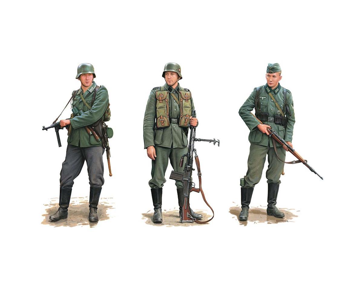 Dragon Models 6791 1/35 Battle Of Smolensk/Roslavl 1941 (3)