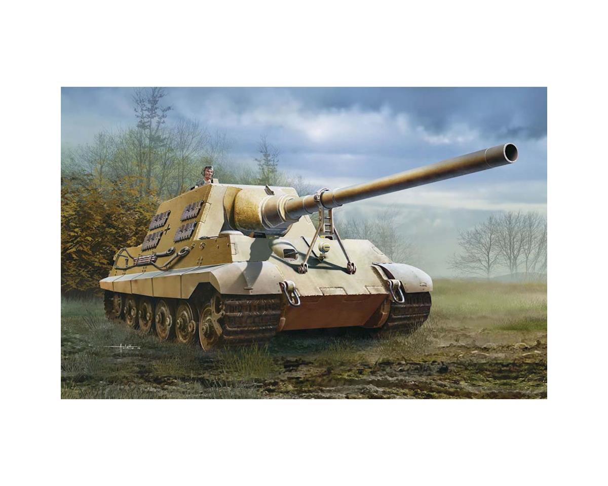 Dragon Models 6827 1/35 Jagdtiger w/12.8cm PaK.80 (L/66)