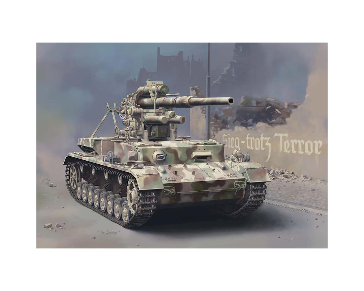 Dragon Models 6829 1/35 88MM Flak 36 Auf Pz.Kpfw.IV Ausf.H