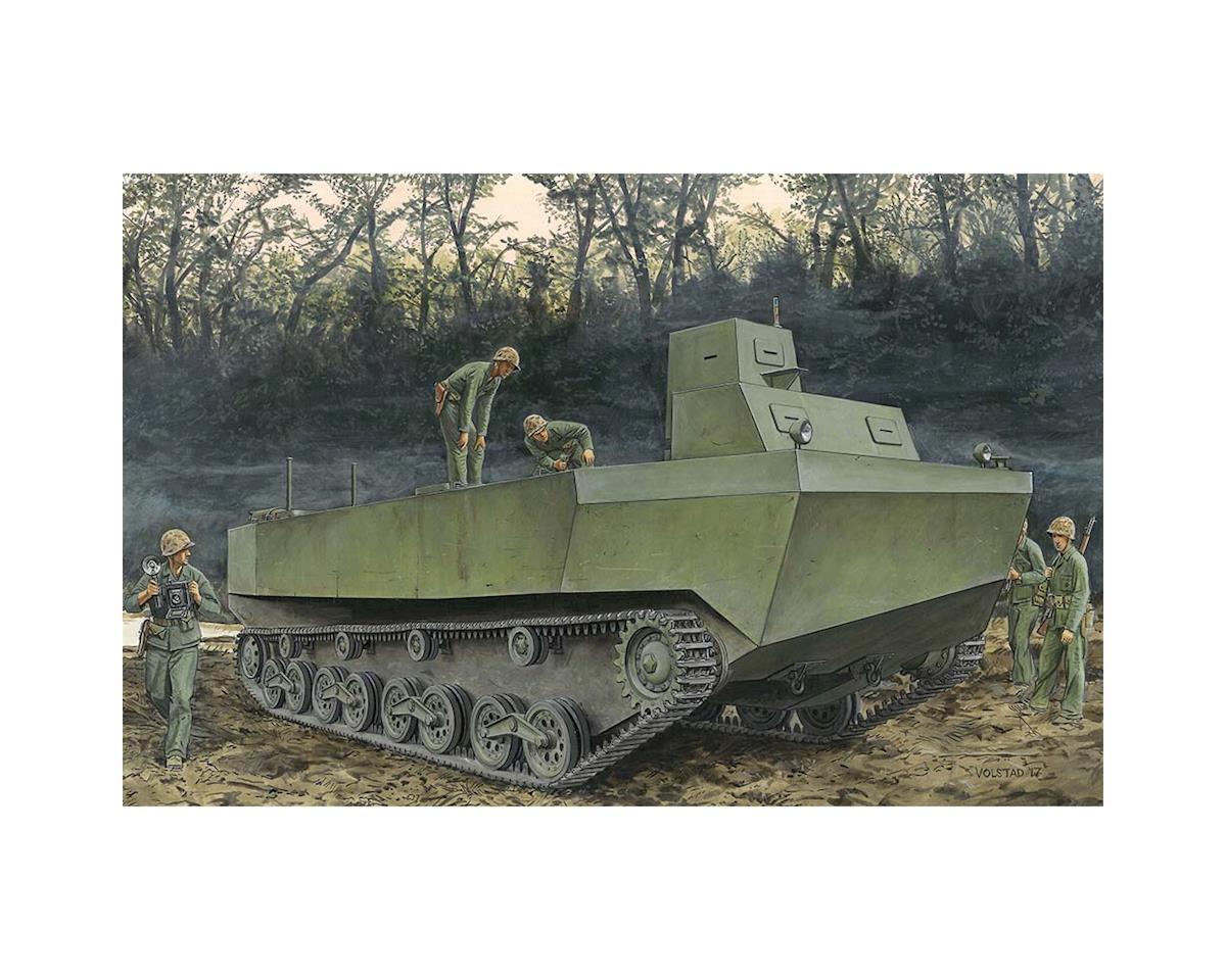 Dragon Models 6839 1/35 IJN Special Type 4 Ka-Tsu Amphibious Veh