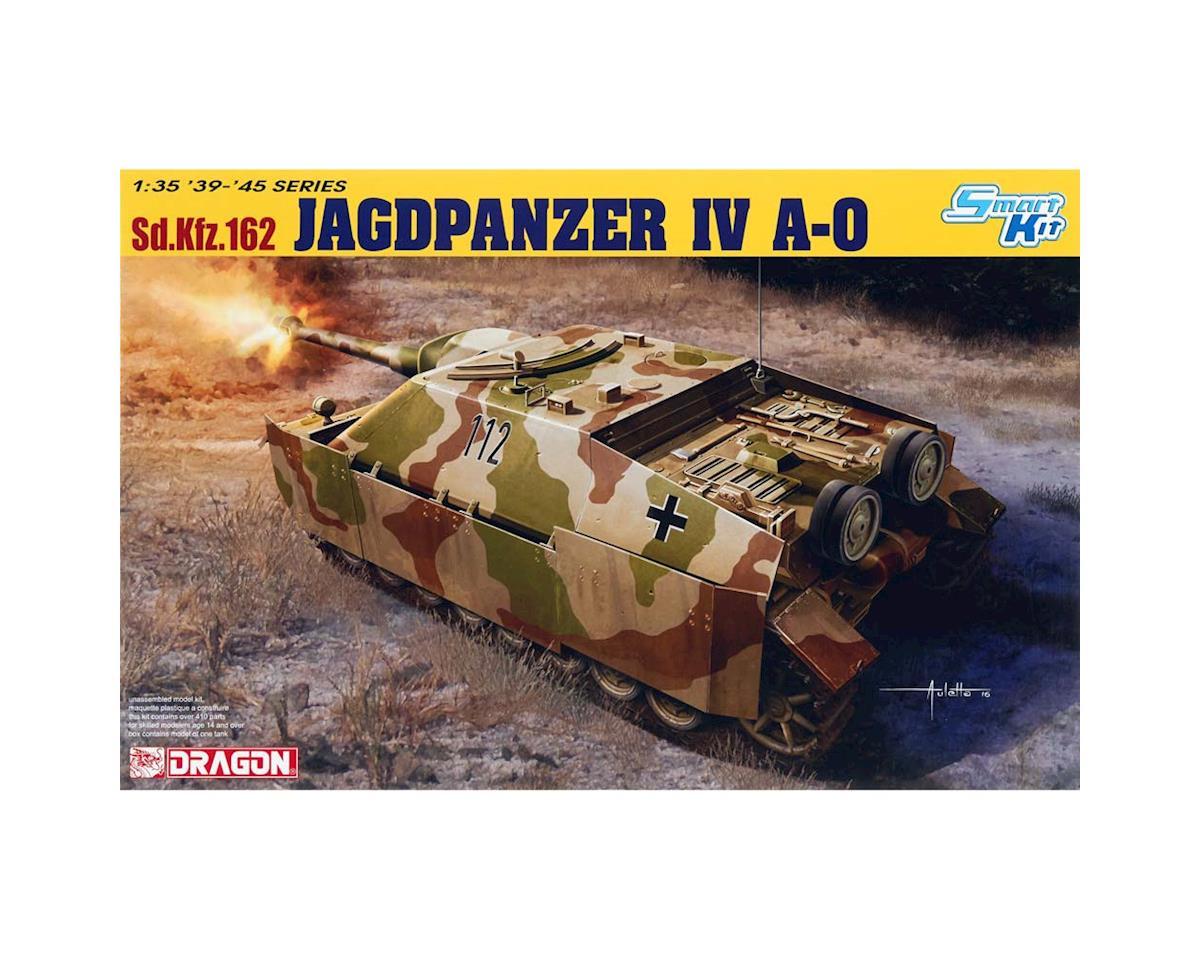 Dragon Models 6843 1/35 Jagdpanzer IV A-O