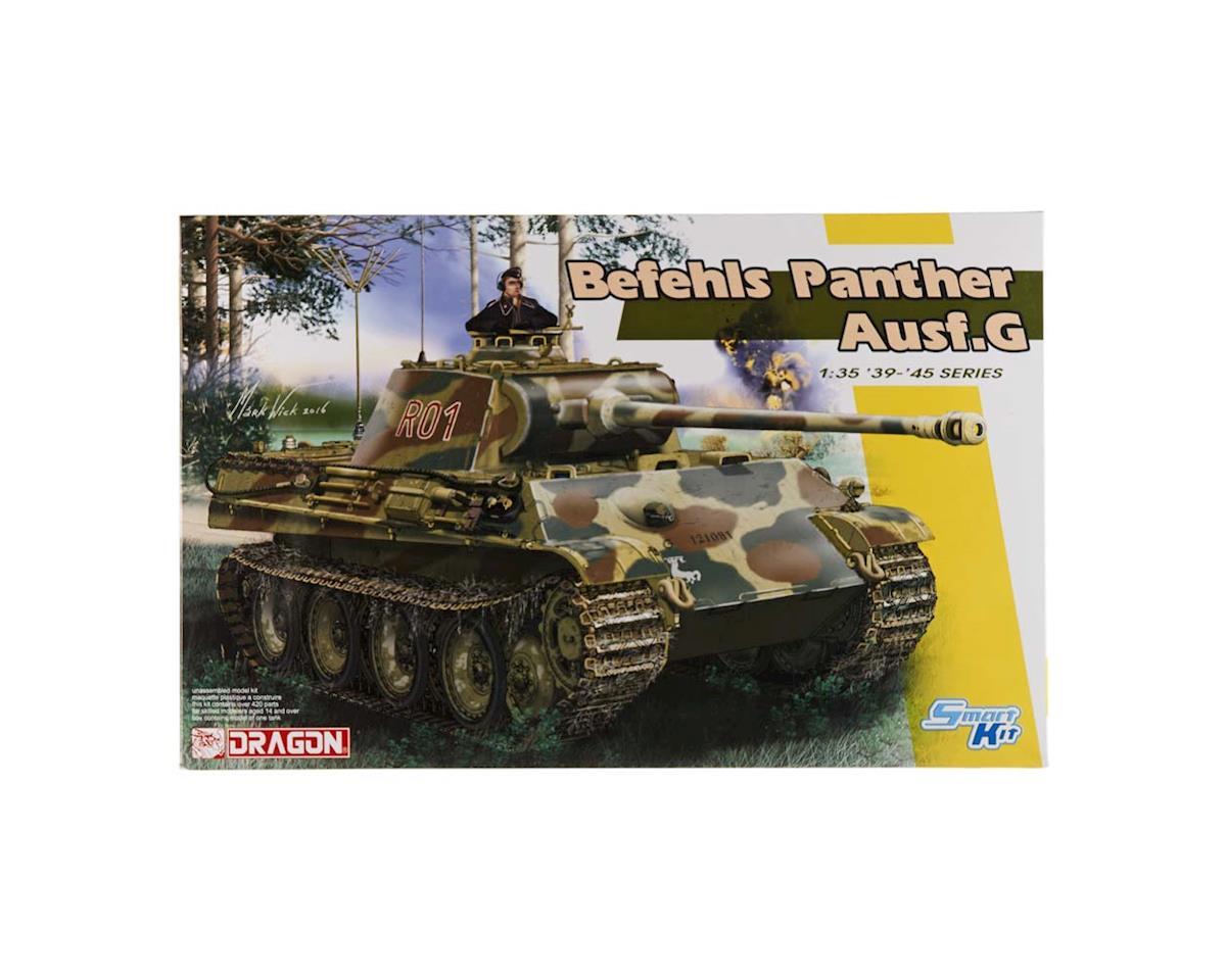 Dragon Models 6847 1/35 Pz.Bef.Wg.V Panther Ausf.G