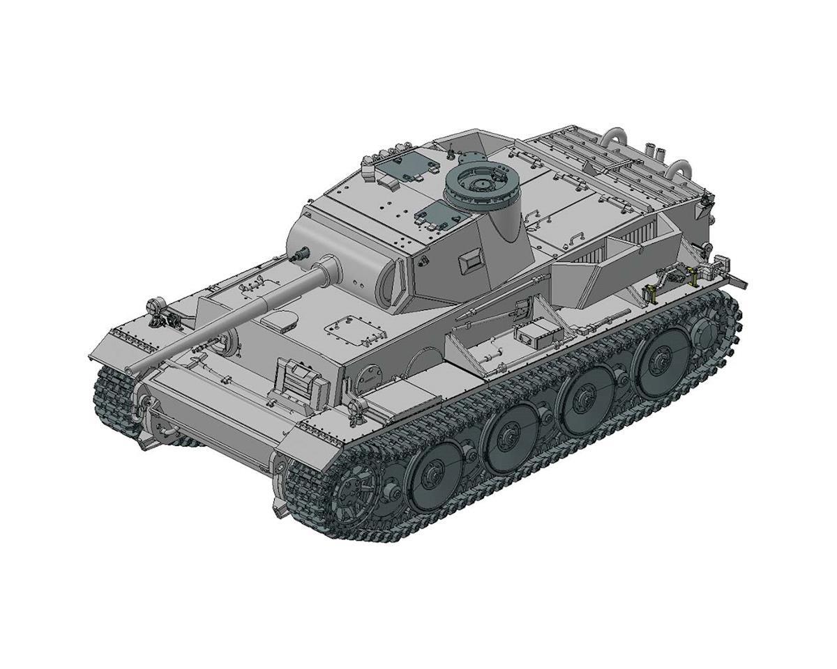 Dragon Models 6868 1/35 Pz.Kpfw.VI 7.5cm Ausf.B